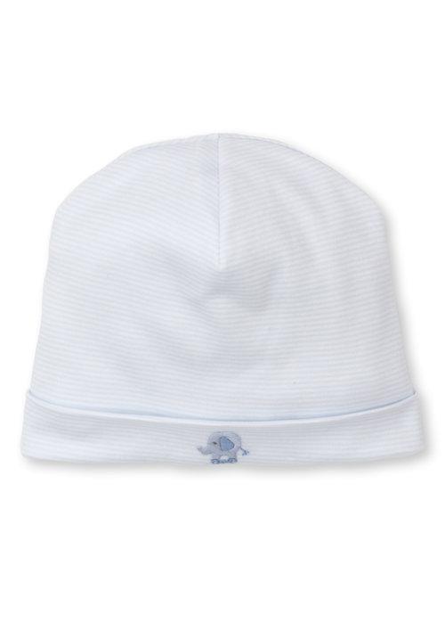 Kissy Kissy Kissy Kissy Premier Jungle Joy  Hat w/Hand emb-Blue