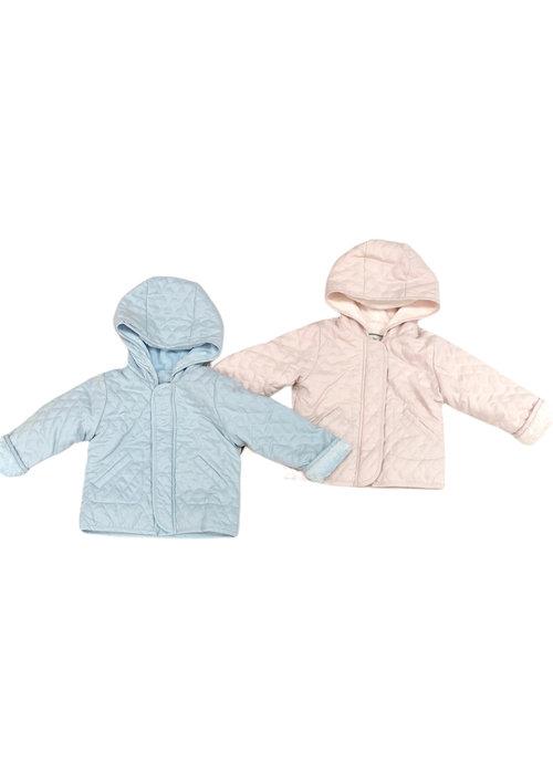 Widgeon Widgeon Quilted Barn Jacket