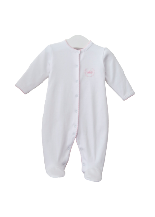Lyda Baby LB Crown Converter Gown