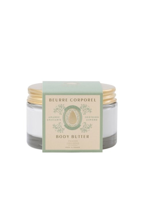 Panier des Sens PS Sweet Almond Body Butter 6.7 fl oz