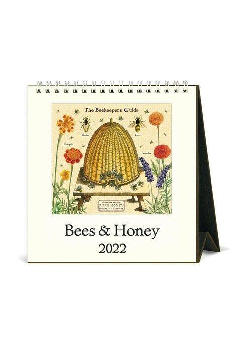 CP Desk Calendar Bees and Honey