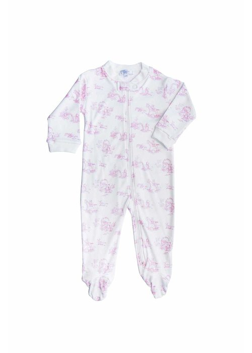 Nellapima NP Baby Girl Gown