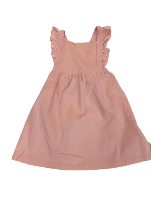 Angel Dear Corduroy Pinafore Dress  - 179F0CORP5