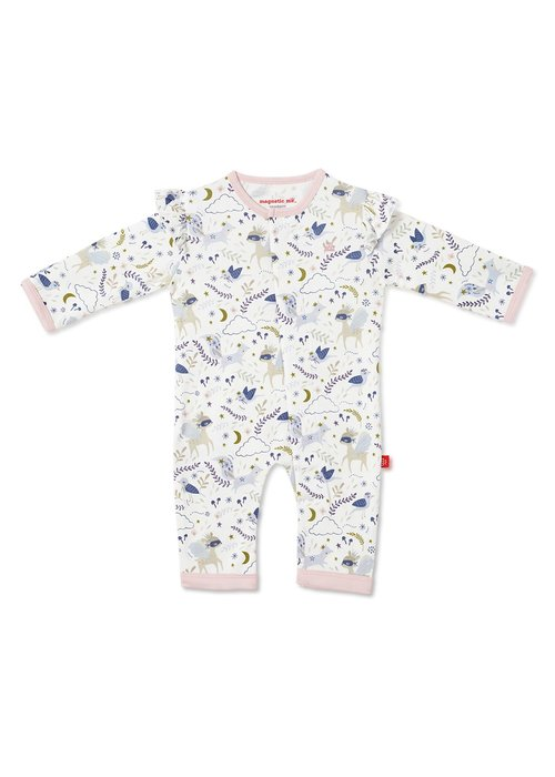 Magnetic Baby MAG Wonderland Modal Magnetic Coverall