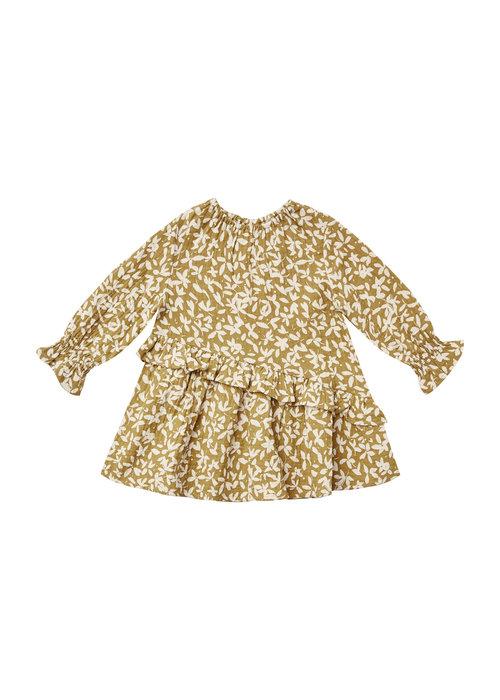 Rylee & Cru R+C Hazel Dress-Ditsy Floral