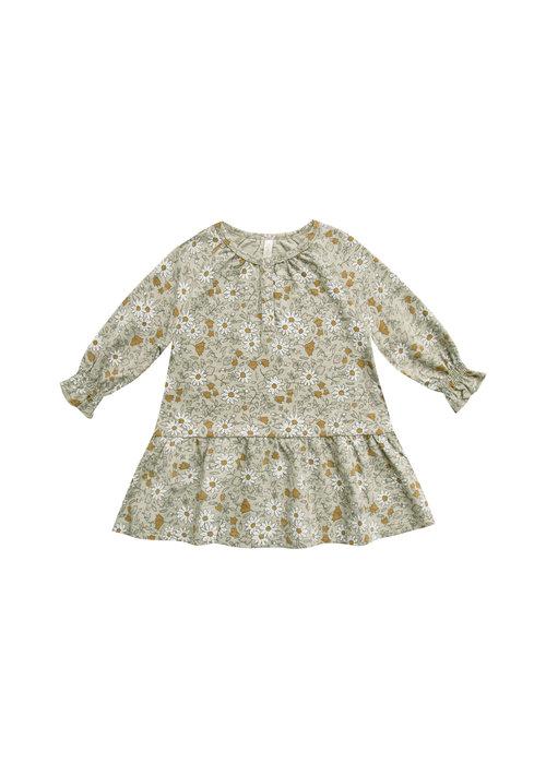 Rylee & Cru R+C Wildflowers Swing Dress