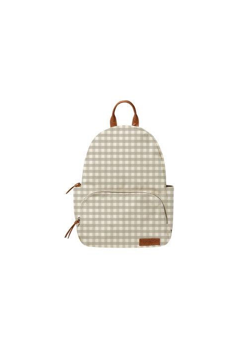 Rylee & Cru Rylee + Cru Gingham Backpack