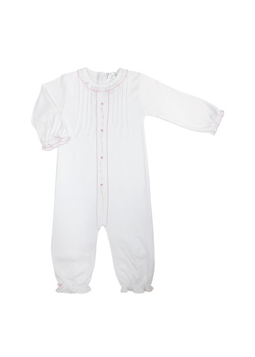 Baby Threads/Marco Lizzie Rosevines Converter Gown