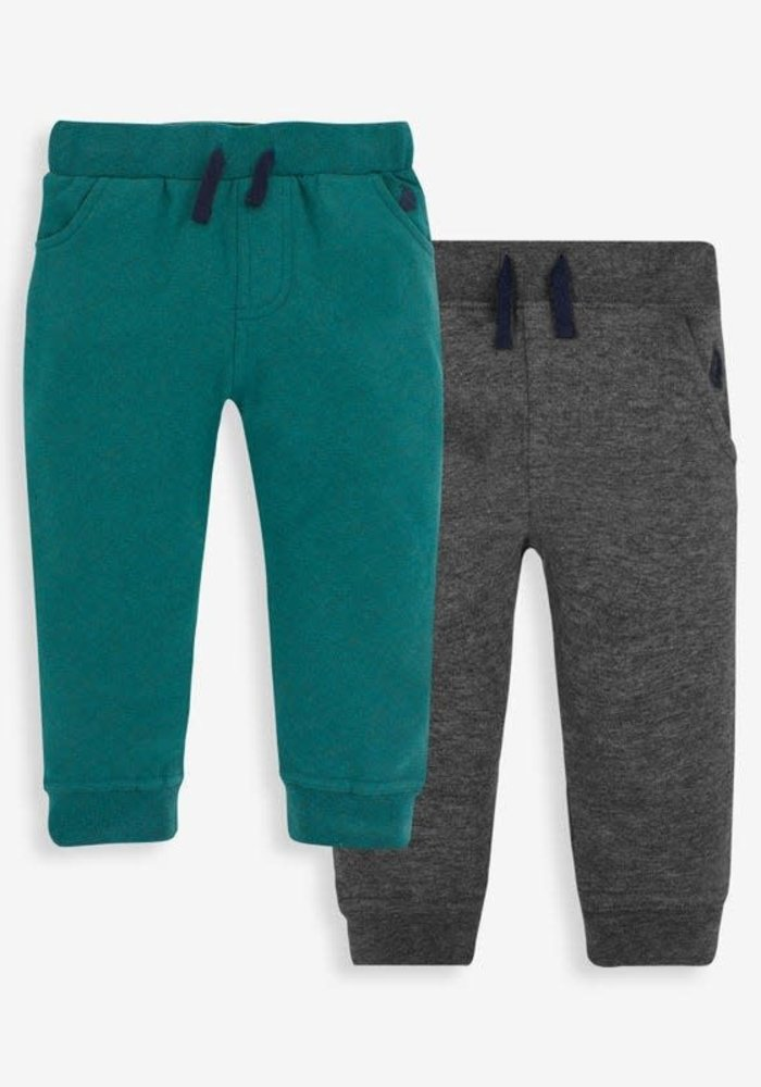 2 Pack Forest Joggers