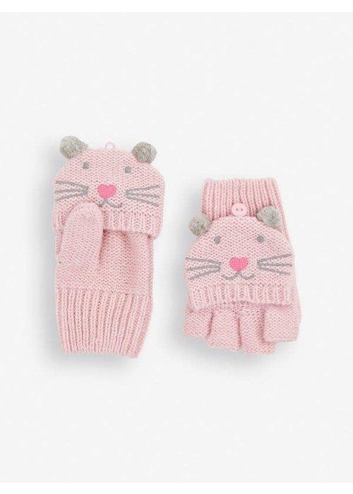 Jojo Maman Bebe' Kitten Gloves