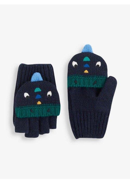 Jojo Maman Bebe' Dino Gloves