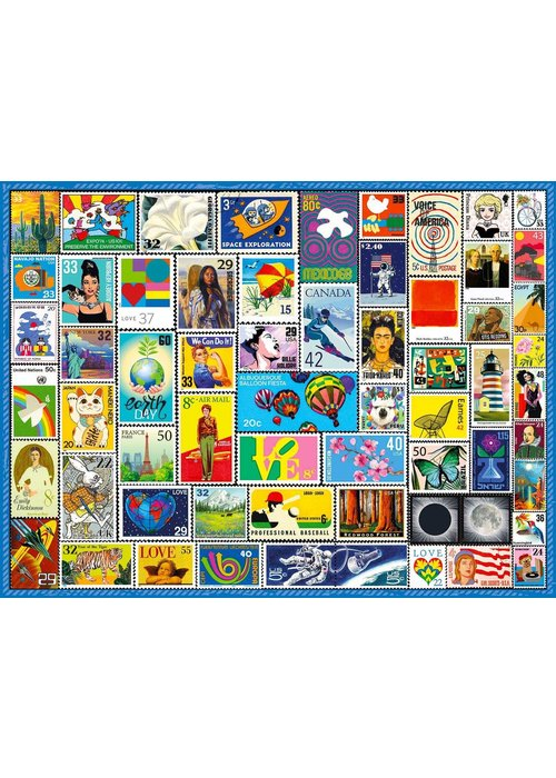 RMS Air Mail Puzzle