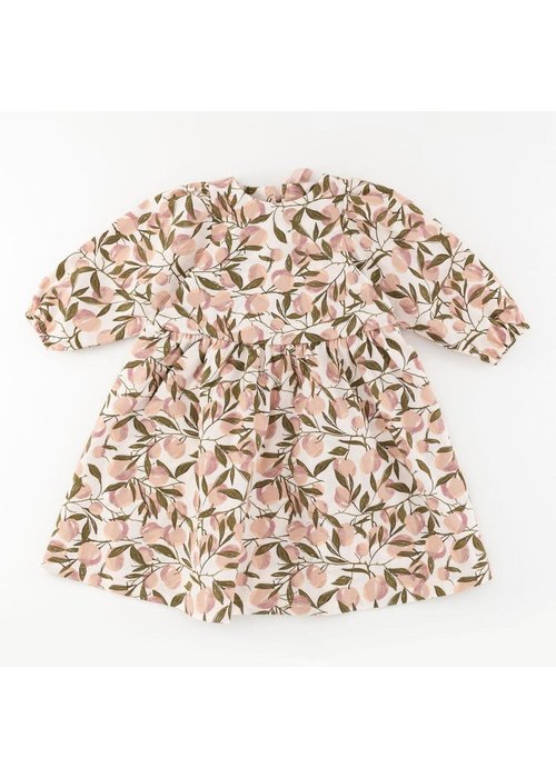 Thimble Collection Birthday Dress-Orchard