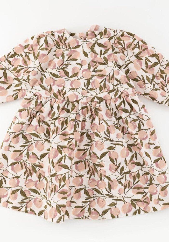 Birthday Dress-Orchard