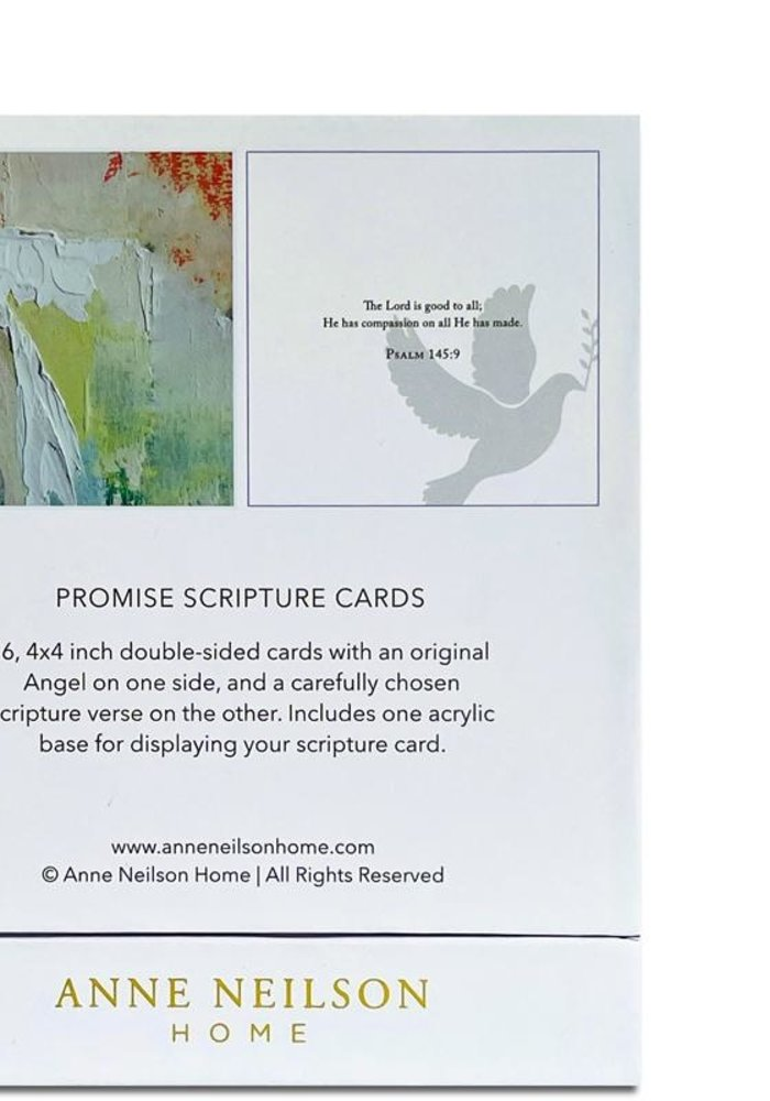 AN Promise Scripture Cards