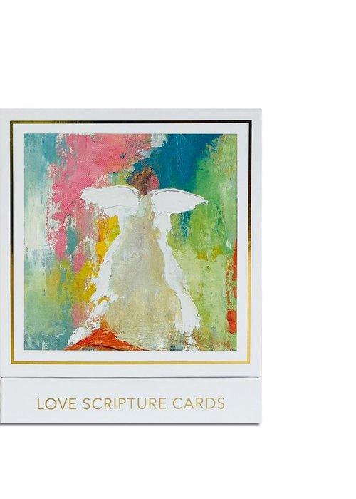 Anne Neilson Love Scripture Cards