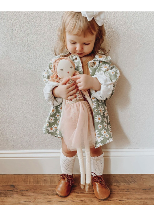 Large Scented Heirloom Doll