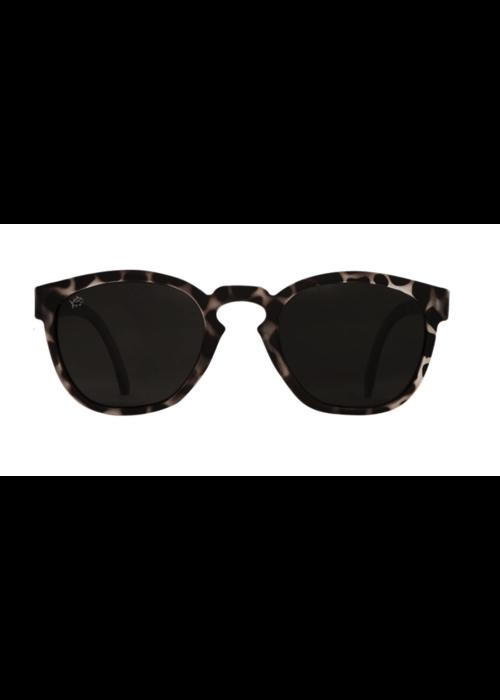 Rheos Rheos ST Seabrooks Black Tortoise Sunglasses