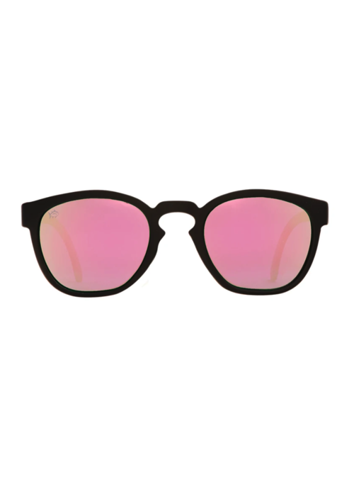 Rheos Rheos ST Seabrooks Rose Sunglasses