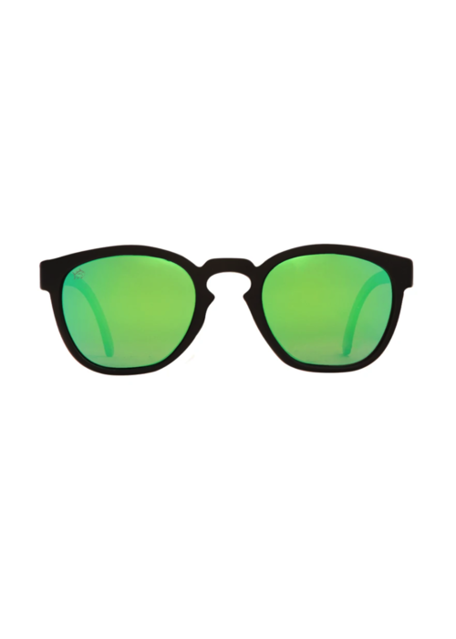Rheos Rheos ST Seabrooks Emerald Sunglasses