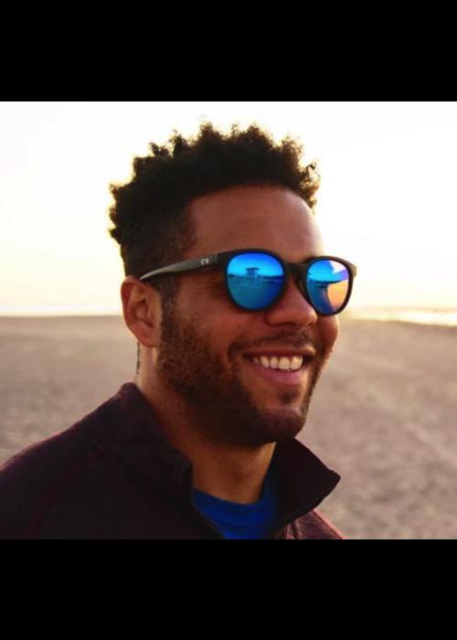 Rheos Rheos Wyecreeks Marine Sunglasses