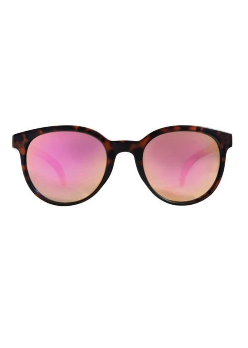 Rheos Rheos Wyecreeks Tortoise Rose Sunglasses