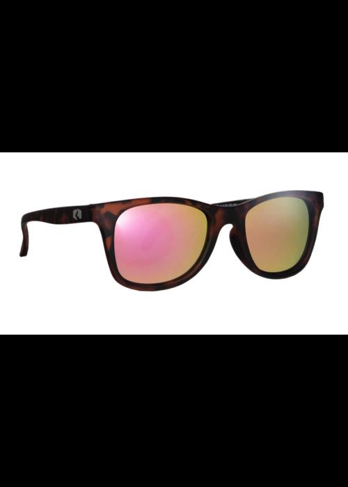Rheos Rheos Waders Tortoise Rose Sunglasses