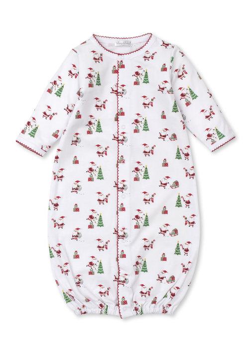 Kissy Kissy KK Santa's Antics Converter Gown