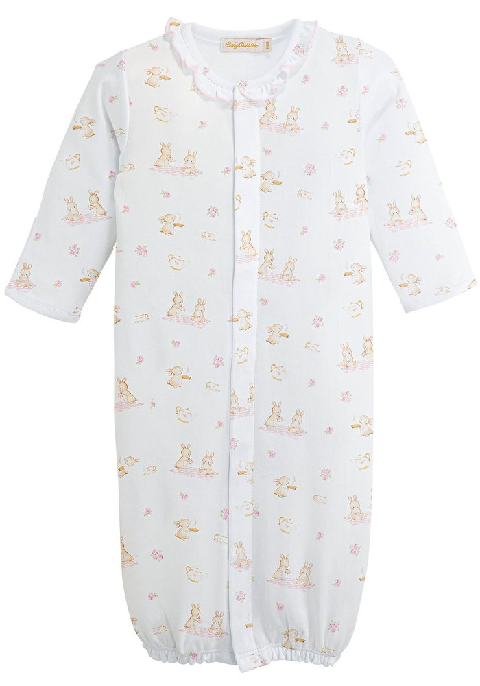 BCC Tea Time Converter Gown