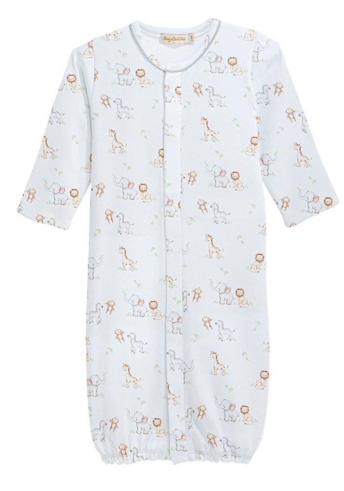 BCC Safari Converter Gown