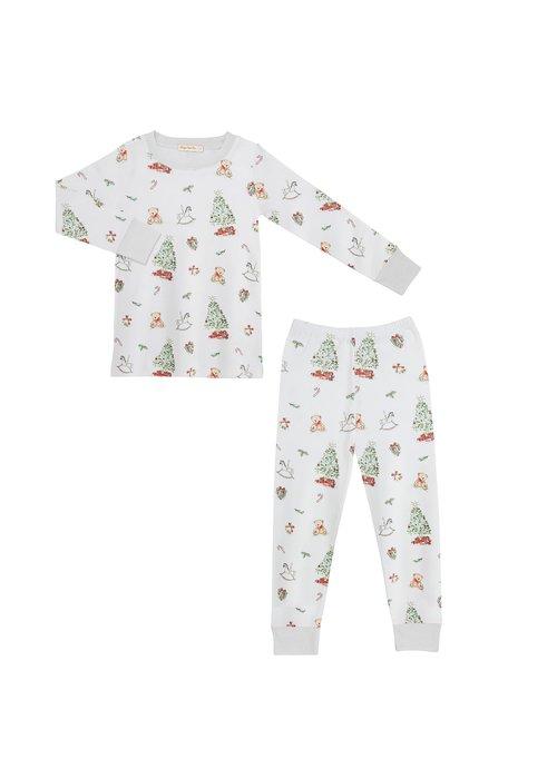 Baby Club Chic BCC Christmas Trees Set