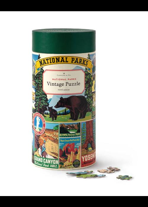 CP National Parks 1000 Piece Puzzle