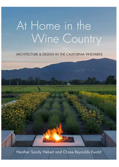 At Home in Wine Country