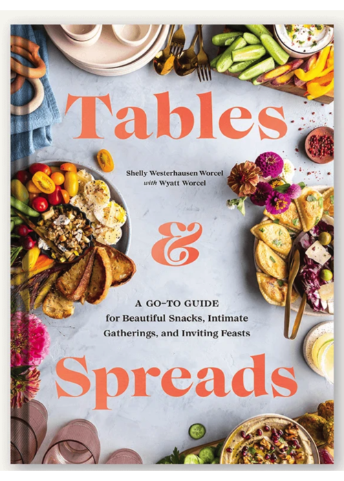 HACH Tables & Spreads