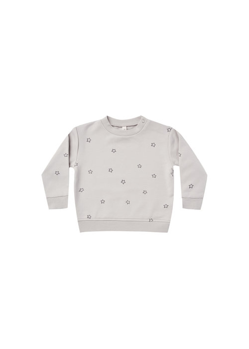 Quincy Mae QM Fleece Star Sweatshirt Set