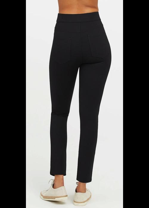 Spanx SPX Ankle Black 4 Pocket Pant
