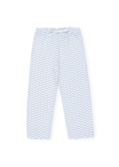 Lila and Hayes LH Beckett Lounge Pant- Mountain View