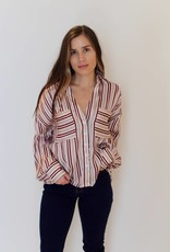 free people: mad about you blouse