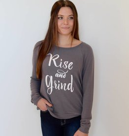 P.J. Salvage: Rise and Grind Sweatshirt