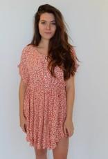 Free People: One Fine Day Mini Dress