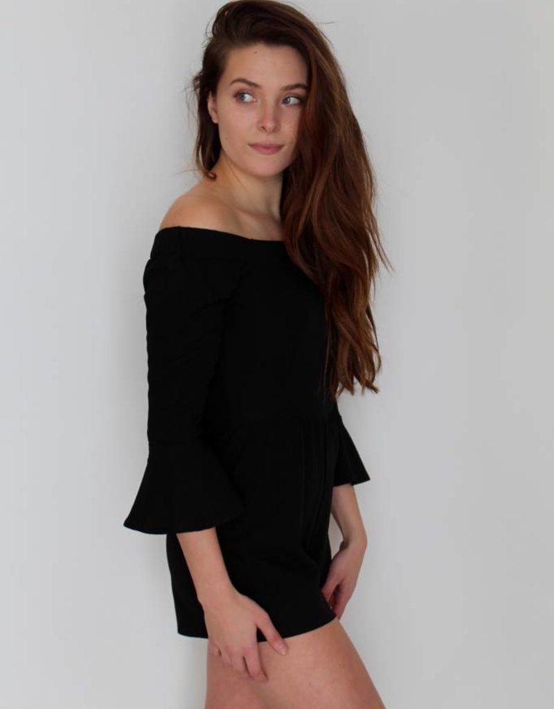 Amuse Society: Pia Romper