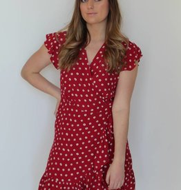 Rails: Koreen Wildflower Dress