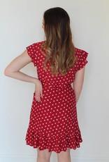 Rails: Koreen Wildflower Dress