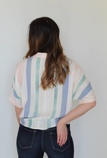 Rails: Thea Pastel Top