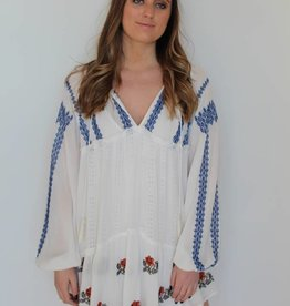 Free People: Wild Horses Dress