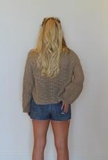 Free People: Home Run Sweater