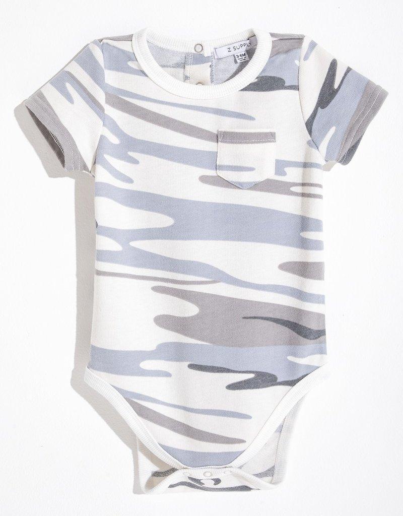 Z Supply: Pocket Baby Onesie