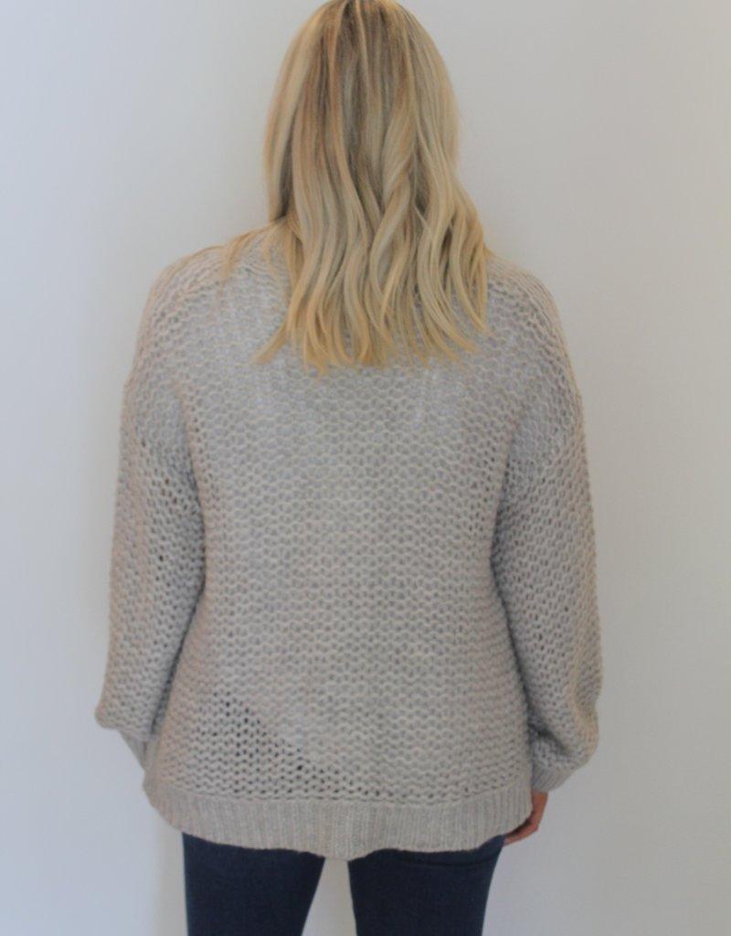 Amuse Society: Shady Cove Sweater