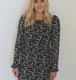 Free People: Say Hello Mini Dress