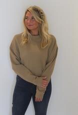 Amuse Society: Portofino Knit Pullover